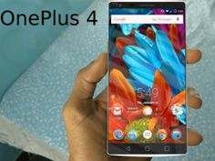 Nice OnePlus 2017: One Plus 4... BEZELLESS GADGET Check more at http://technoboard.info/2017/product/oneplus-2017-one-plus-4-bezelless-gadget/