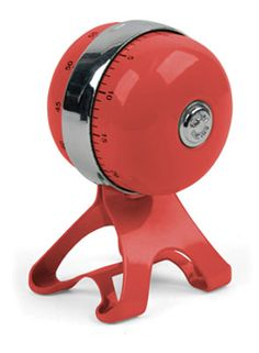 I pinned this Double Kitchen Timer in Red from the Kikkerland event at Joss & Main!