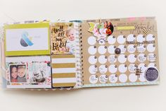 Simple Reflections of my Everyday: september, i loved you!  Memory Planner