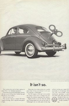 VW - Not So