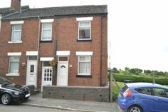 3 bedroom end of terrace | Apedale Road, Chesterton | £99,950