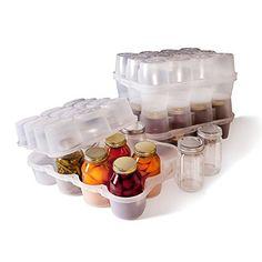 JarBox for Quart Jars
