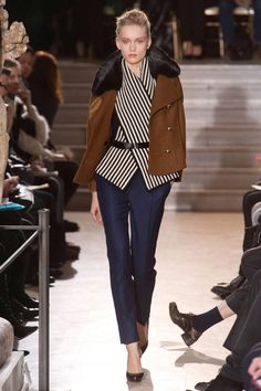 Bouchra Jarrar Spring 2013 Couture Collection - Fashion on TheCut