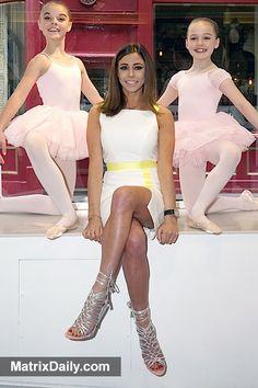 Celebrities VIP attenDANCE at Bloch Dance World Cup London launch,  #BlochDanceWorldCupLaunch #candid #celebrity #celebs #dancer #fashion #KimberlyWyatt #pap #PussycatDolls #redcarpet