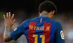 :( Neymar <3