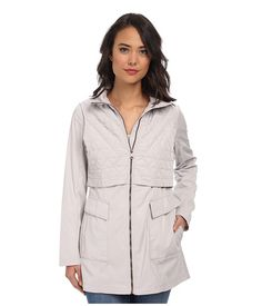 Marc New York by Andrew Marc Marc New York by Andrew Marc  Lucky Center Zip Jacket Womens Coat for 45.99 at Im in!
