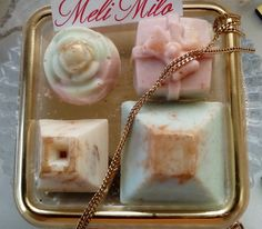 meli milo chocolate with quince paste