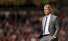 Manuel Pellegrini Sangat Waspada Terhadap Pemain Leicester City