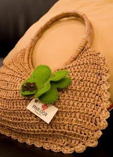 maloca - artesanato: Italiana
