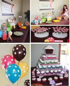 Cool party ideas party-ideas