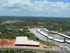 Alugo Galpão na Ba-099 com 11 mil m² 71-97106005