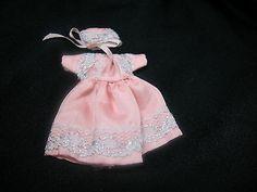 Heidi Ott 1:12 Scale Doll House Miniature Baby Infant Outfit  #XZ855