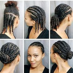 Must-try hairstyle