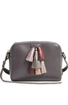 322ccbd92bd8 REBECCA MINKOFF Mini Sofia Leather Crossbody Bag.  rebeccaminkoff  bags   shoulder bags