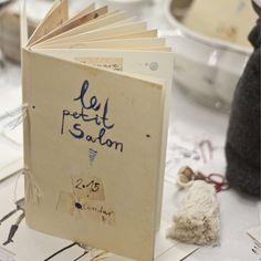 Image of Le Petit Salon Calendar 2015 Good People, Calendar, Place Card Holders, Boutique, Image, Salons, Boutiques, Life Planner, Menu Calendar