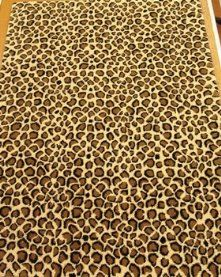 Tapis 100% laine faits main, hand tufted - Collection Wild Life dessin WL-90