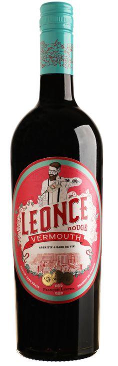 Vermouth Rouge Léonce Maury. C'est le 2ème né de la gamme des Vermouths Léonce lancé par François Lurton. Il a choisi une  AOP de vin doux naturel, le Maury, comme coeur de Léonce rouge. C'est un vermouth pensé comme un vin, avec un assemblage de plusieurs millésimes de Maury qui exprime la compléxité et la richesse de ce terroir unique en Roussillon et sublime l'équilibre des arômes. 16% VOL. Aop, Assemblage, Whiskey Bottle, Red Wine, Alcoholic Drinks, Unique, Glass, Wealth, Lineup
