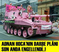 """Posted Image by Merquise on WOT/EU Forum Topic """"Prefered when quitters blew up"""". Unfortunately I have no idea where he got this one, he :) Pink Love, Pretty In Pink, Hot Pink, Pastell Goth Outfits, My Favorite Color, My Favorite Things, Pastel Punk, Barbie, Everything Pink"""