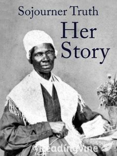 coloring pages for sojourner truth - photo#32