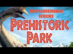 YouTube Dinosaurs Series, Prehistoric, Childhood, Park, My Favorite Things, Mini, Youtube, Infancy, Prehistoric Age