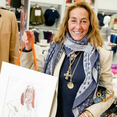 Carlyne Demonstrates Perfect Fall Dressing -- The Cut Fall Dresses, Fall Outfits, Dressing, Diana Vreeland, Elements Of Style, Advanced Style, French Chic, Mode Inspiration, Fashion Stylist