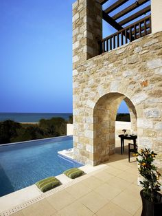 Westin Resort Costa Navarino Premium Infinity Suite - Pool  Come with Us!  Id 460000622356 Fb:MyAloe-Aalto