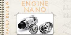 ENGINE NANO de OBS