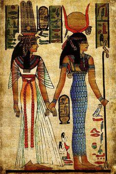 Картинки для декупажа. Древний Египет. Обсуждение на LiveInternet - Российский Сервис Онлайн-Дневников