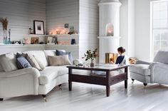 Living Room | ANETTESHUS. COM