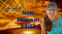 New Moon in Aries Astrology: An Astrological Forecast for April 7, 2016