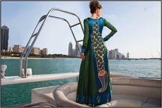 Vogue Empress Signature Line Dresses Royal Collection