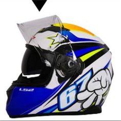 97.60$  Buy here - http://ali7dy.worldwells.pw/go.php?t=32769583982 - LS2 helmets FF328 full helmet dual lens motorcycle helmet winter helmet