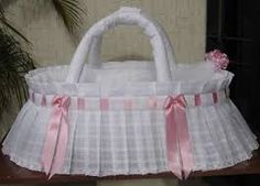 Risultati immagini per moises para bebes Baby Crib Diy, Baby Doll Bed, Baby Shawer, Doll Beds, Baby Bassinet, Baby Dolls, Baby Sewing Projects, Baby Comforter, Baby Room