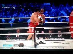 Wladimir Klitschko vs.Tony Thompson - Highlights der Kampf / the Fight 07.07.2012 - Boxen.com.de - Boxen Live Stream - Das Sport Video Portal für Amateurboxer von Amateurboxer - Sport Live