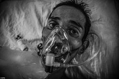 PHOTOS: Malaysian Photojournalist Documents His Brother's Harrowing Battle With Cancer Perception, Cancer, Classic, Derby, Classic Books