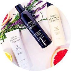 GUESS WHAT ?! 🌟🤔 La marque John Masters Organics débarque chez LANAÏKA pour les beauty addict ! 🙌🏽 À vous les produits capillaires bio de luxe dont certains sont même labelllisés USDA Organic 🍃 N'attendez plus, les produits sont disponibles sur le site de LANAÏKA, lien et codes promo en bio ;) 😘