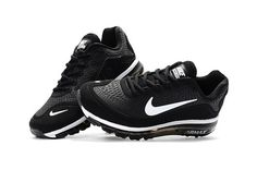 Nike Air Max 2017.5 Black White KPU - $66.99 | nike shoes | Scoop.it