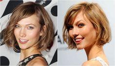 El corte de pelo de Karlie Kloss, la modelo de Victoria´s Secret que renunció a su melena