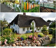 Ten Wonderful Fence Suggestions For Your Garden Or Patio - http://www.homeandbeautiful.com/decorating/ten-wonderful-fence-suggestions-for-your-garden-or-patio.html