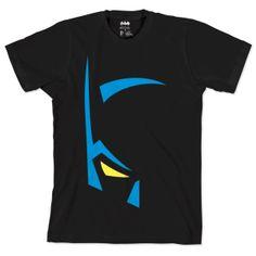 Camiseta Batman - Mask