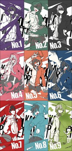 Mekakushi-dan | Kagerou Project Anime Chibi, Manga Anime, Kawaii Anime, Anime Art, Otaku, Mekakucity Actors Konoha, Vocaloid, Anime Group, Kagerou Project