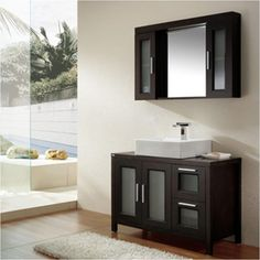 Gallery For Photographers Gus us Kitchen and Bath sells single and double sink modern vanities that provide budget friendly organization to your bathroom