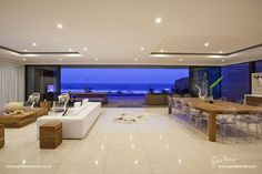 The Beach House Lodge by Harborth and Nelson Architects  1