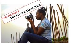 Akua Boatenmaa: Young Trendsetter In Photography
