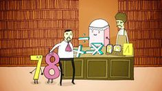 BBC Clip -  The Approximate History of Maths