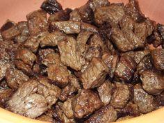 Et kavurması tarifi | Yemek Tarifleri | Çorba, tatlı, salata ve en iyi kek tarifleri