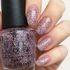 Sunrise... bedtime! - OPI Breakfast at Tiffany's collection                                                                                                                                                                                 More