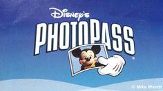 MikeWendt.com: Walt Disney World debuts PhotoPass+