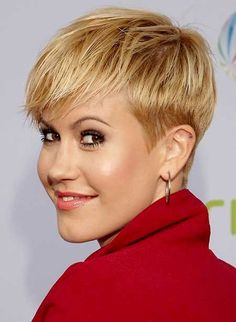 20 Long Pixie Hairstyles…