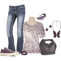 Untitled #149, created by bkassinger on Polyvore
